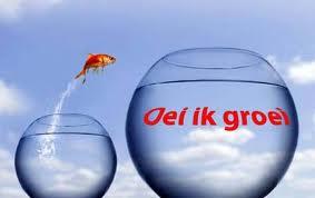 oei, ik groei